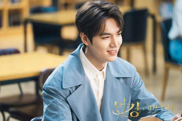 4 diễn viên Hàn đóng phim bao năm vẫn diễn hoài một nét: Xem Lee Min Ho làm đại gia mãi mà ngán tận cổ! - Ảnh 1.