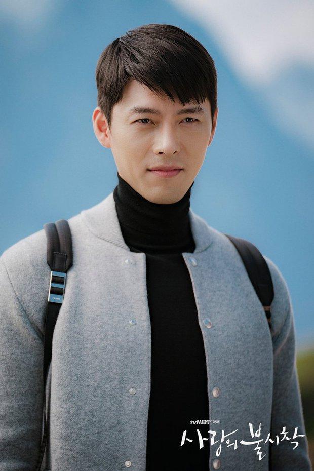 4 diễn viên Hàn đóng phim bao năm vẫn diễn hoài một nét: Xem Lee Min Ho làm đại gia mãi mà ngán tận cổ! - Ảnh 5.