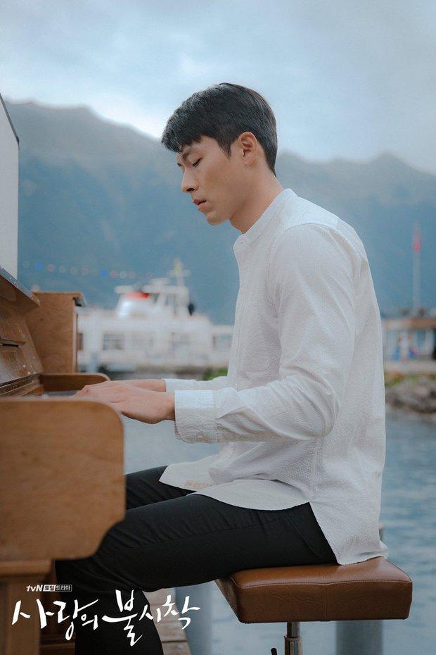 4 diễn viên Hàn đóng phim bao năm vẫn diễn hoài một nét: Xem Lee Min Ho làm đại gia mãi mà ngán tận cổ! - Ảnh 6.