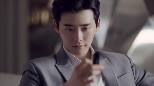 4 diễn viên Hàn đóng phim bao năm vẫn diễn hoài một nét: Xem Lee Min Ho làm đại gia mãi mà ngán tận cổ! - Ảnh 7.