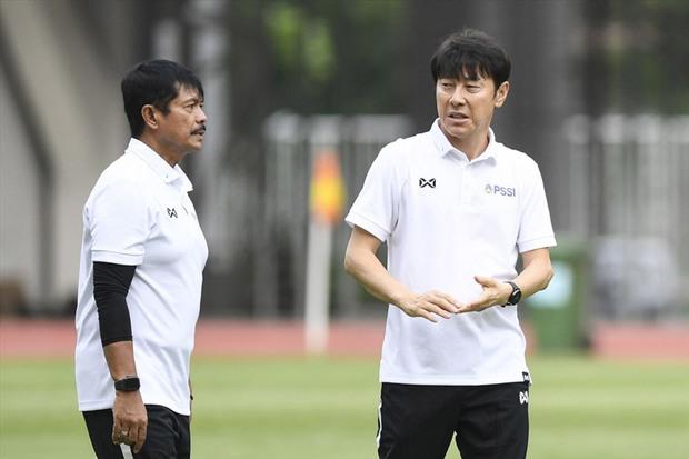 Cộng đồng mạng làm loạn Instagram cá nhân của HLV Indonesia vì phát ngôn cà khịa đội tuyển Việt Nam - Ảnh 1.
