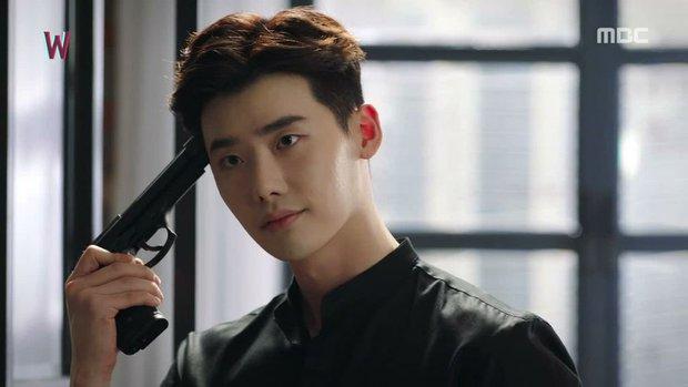 4 diễn viên Hàn đóng phim bao năm vẫn diễn hoài một nét: Xem Lee Min Ho làm đại gia mãi mà ngán tận cổ! - Ảnh 8.