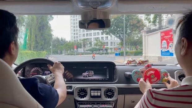 Cường Đô La khoe ảnh Suchin real bên cạnh Suchin chibi, phiên bản nào cũng khiến netizen tan chảy vì cưng xỉu - Ảnh 8.