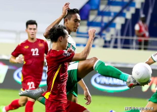 """Báo Trung Quốc """"sốc"""" vì tuyển Việt Nam nhận mức thưởng quá ít, chưa bằng """"số lẻ"""" của đội nhà - Ảnh 1."""