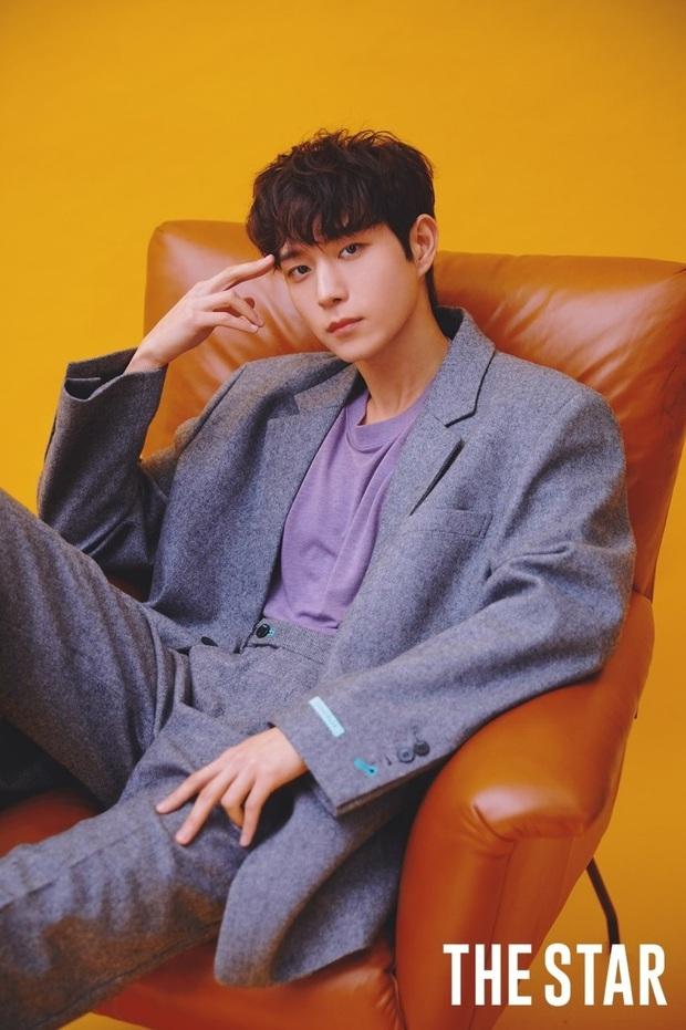 5 tân binh nam thần hạng xịn ở màn ảnh Hàn: Đủ cả sắc lẫn tài như Lee Do Hyun thì ai mà không u mê - Ảnh 12.