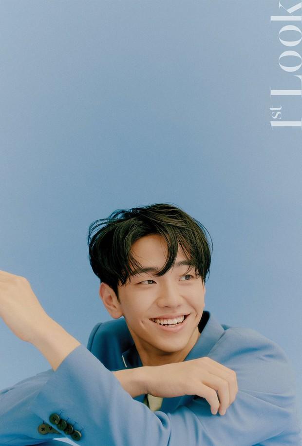 5 tân binh nam thần hạng xịn ở màn ảnh Hàn: Đủ cả sắc lẫn tài như Lee Do Hyun thì ai mà không u mê - Ảnh 14.