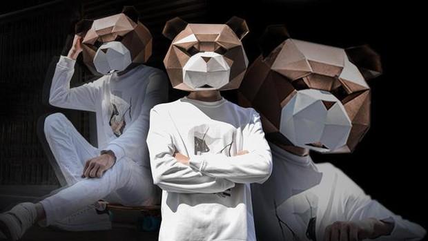 Anh Đầu Hộp chiêu đãi fan bằng màn bỏ hộp trong ngày sinh nhật, diện mạo khiến người xem phải ngỡ ngàng - Ảnh 5.