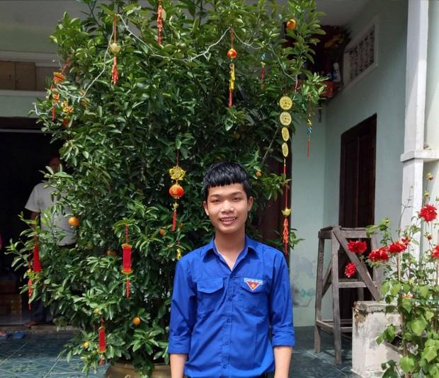 Nam sinh 2k2 cạo đầu từ Quảng Nam ra Bắc Giang tham gia chống dịch: Mỗi lần gọi về nhà chẳng dám nói chuyện quá 1 phút vì sợ mẹ khóc - Ảnh 7.