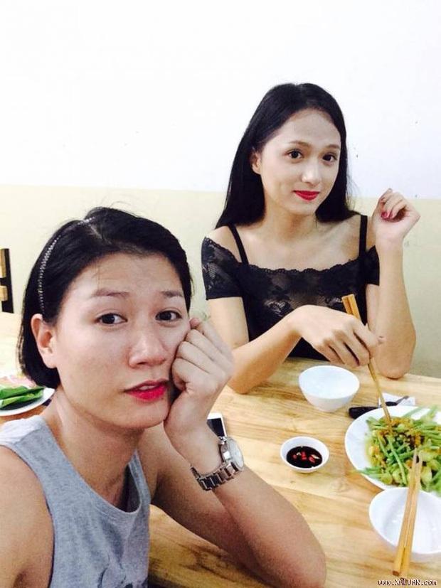 Trước khi cạch mặt nhau, Trang Trần và Hương Giang từng có khoảnh khắc chị chị em em tình cảm thế này! - Ảnh 5.