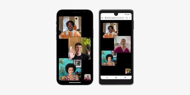 WWDC 2021: Apple đã xem thường Android như thế nào? - Ảnh 3.
