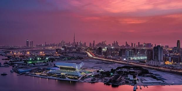 Cận cảnh nơi ăn chốn ở siêu sang, xịn của đội tuyển Việt Nam tại Dubai - Ảnh 24.