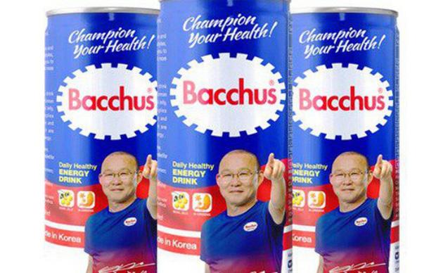 """Điểm danh những lần thầy Park đi bán đồ ăn, đồ uống ở Việt Nam: Có món """"chốt"""" được 1,66 triệu đơn chỉ trong 3 tháng - Ảnh 6."""