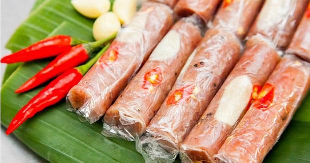 Nem chua Việt Nam lên tạp chí khoa học uy tín quốc tế: Món ăn dân dã ẩn chứa một vũ khí cực đỉnh! - Ảnh 1.