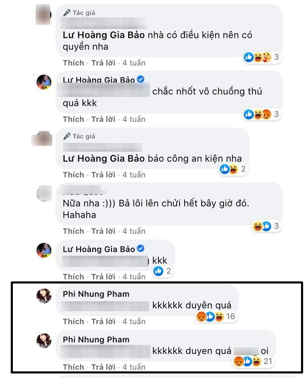 Netizen đào lại bình luận của Phi Nhung khi bạn thân cà khịa bà Phương Hằng, lời nói sao lại bất đồng thế này? - Ảnh 3.