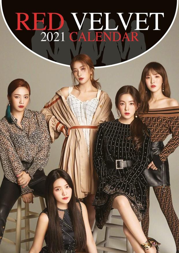 Hóng Red Velvet comeback nhưng Knet vẫn quyết liệt xua đuổi Irene, chỉ muốn đội hình 4 người quảng bá - Ảnh 1.