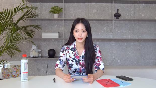 Han Ye Seul 1 lần kể hết về scandal: Không tát Jennie, không phê ma túy ở Burning Sun nhưng liệu có giành bạn trai với bà xã Jang Dong Gun? - Ảnh 2.