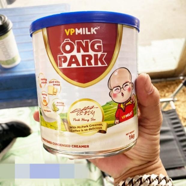 """Điểm danh những lần thầy Park đi bán đồ ăn, đồ uống ở Việt Nam: Có món """"chốt"""" được 1,66 triệu đơn chỉ trong 3 tháng - Ảnh 2."""