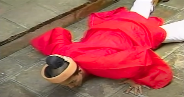 Netizen đào lại vai diễn Thạch Sùng để đời của NS Đức Hải sau tin miễn nhiệm chức vụ Phó Hiệu trưởng - Ảnh 5.