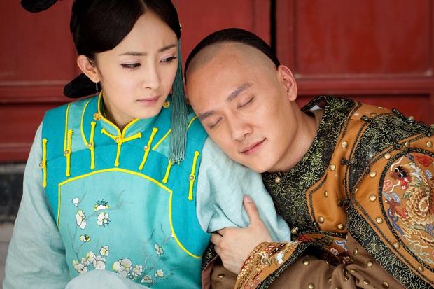 Dương Mịch sốc nặng khi Phùng Thiệu Phong đòi thêm cảnh hôn khi mới 17 tuổi, thái độ 2 người năm đó gây bất ngờ - Ảnh 3.