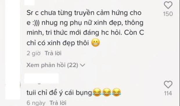Nghe Ngọc Trinh nói về lý do thành công, netizen mỉa mai văn vở quá, còn nhắc tới drama đòi mua xe 20 tỷ - Ảnh 3.