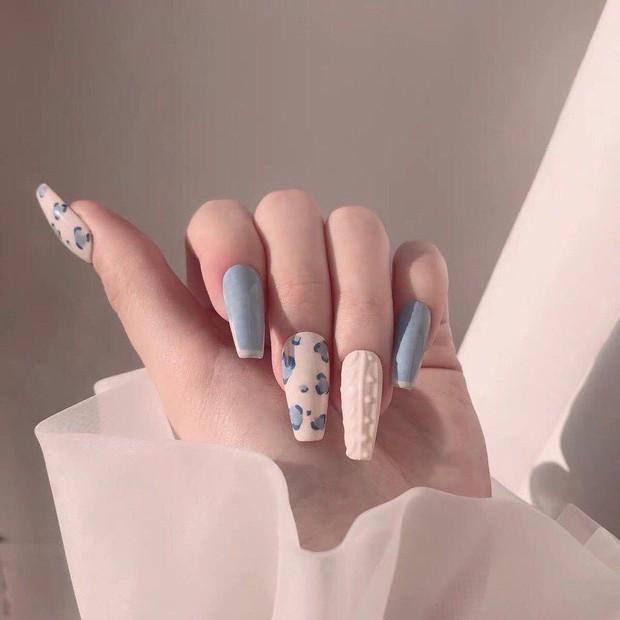 5 shop bán nail box hot nhất trên Shopee: Chỉ từ 15k/bộ, đủ style từ cute đến sang chảnh - Ảnh 7.
