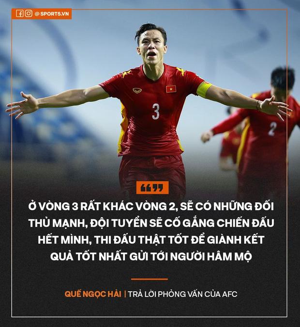Đội tuyển Việt Nam nằm chung bảng với Trung Quốc và Nhật Bản tại vòng loại thứ 3 của World Cup 2022 - Ảnh 6.