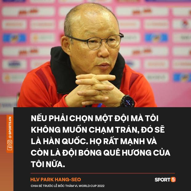 Đội tuyển Việt Nam nằm chung bảng với Trung Quốc và Nhật Bản tại vòng loại thứ 3 của World Cup 2022 - Ảnh 8.