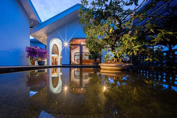 Chuẩn con trai nhà người ta: Chàng 8x xây nhà 200m2 giữa núi đồi Bình Định tặng bố mẹ, đặt tên An Lão  - Ảnh 23.