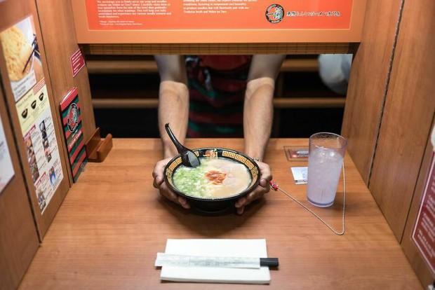Những chuyện lạ có thật mà tôi từng bắt gặp ở Nhật Bản, người nước họ thấy bình thường nhưng với chúng ta lại rất… phi thường! - Ảnh 17.