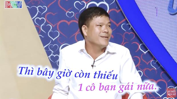 Xuất hiện thêm một chủ thầu bãi giữ xe U40 muốn vợ trinh nguyên, MC Quyền Linh nói gì với ca này? - Ảnh 2.