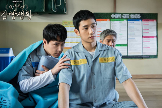6 hội bạn cực phẩm ở phim Hàn: Đội F5 Hospital Playlist gây mê khán giả, Song Joong Ki dẫn đầu rạp xiếc trung ương - Ảnh 14.