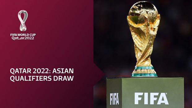 Đội tuyển Việt Nam nằm chung bảng với Trung Quốc và Nhật Bản tại vòng loại thứ 3 của World Cup 2022 - Ảnh 12.