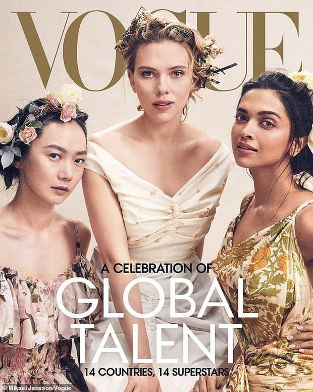 Sự thật là lên bìa tạp chí Vogue khó tới mức nào? - Ảnh 6.