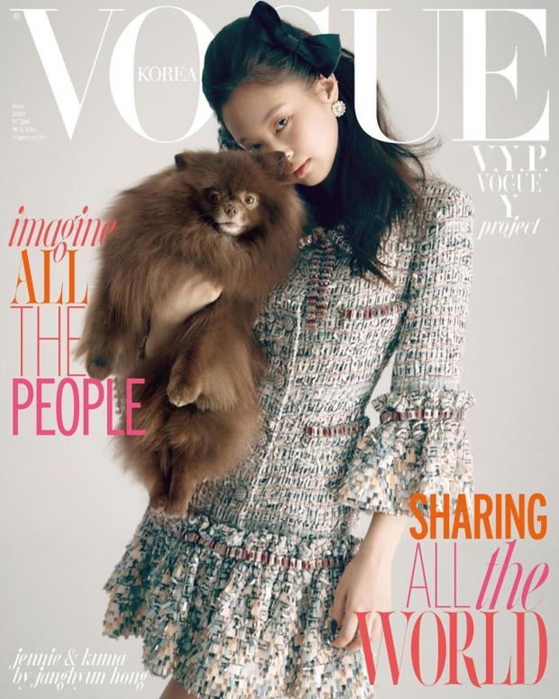 Sự thật là lên bìa tạp chí Vogue khó tới mức nào? - Ảnh 13.