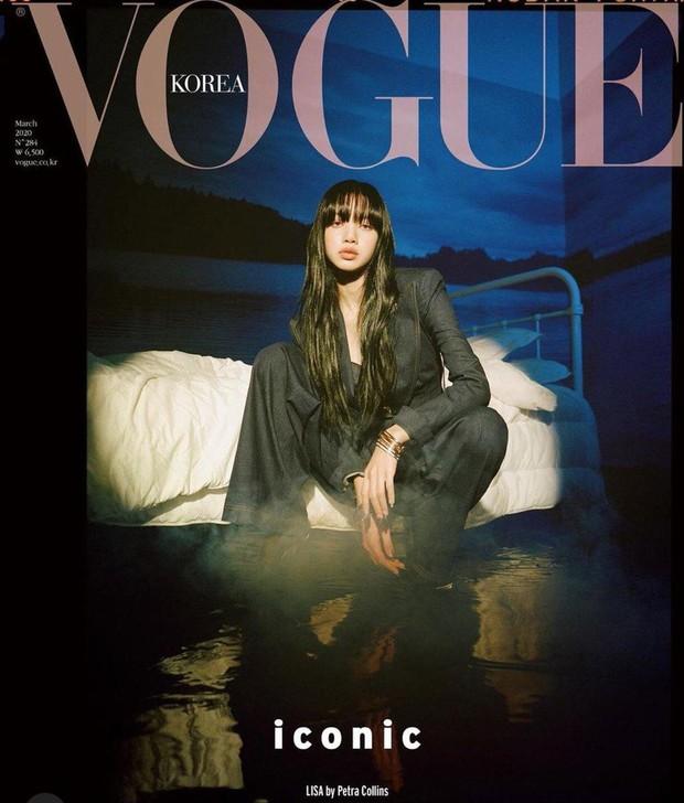 Sự thật là lên bìa tạp chí Vogue khó tới mức nào? - Ảnh 19.