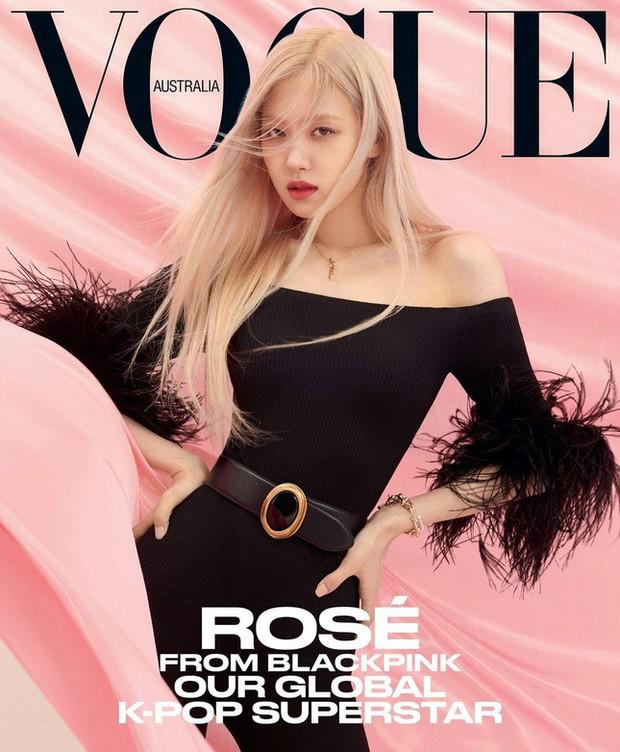 Sự thật là lên bìa tạp chí Vogue khó tới mức nào? - Ảnh 17.