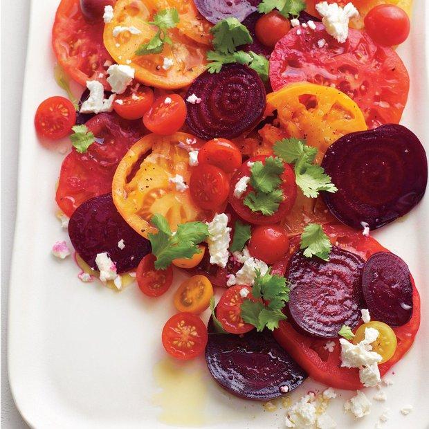 Cà chua giàu chất dinh dưỡng, tốt cho sức khỏe nhưng có 3 nhóm người tuyệt đối đừng nên ăn kẻo rước họa vào thân - Ảnh 3.