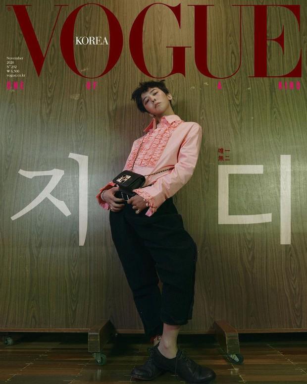 Sự thật là lên bìa tạp chí Vogue khó tới mức nào? - Ảnh 11.