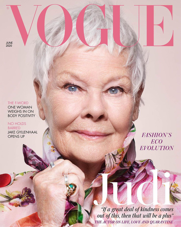 Sự thật là lên bìa tạp chí Vogue khó tới mức nào? - Ảnh 12.