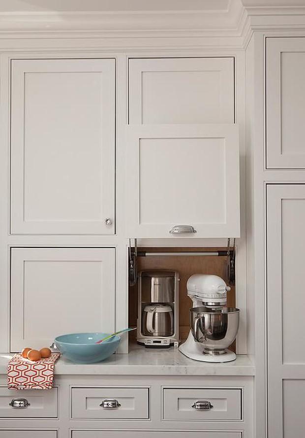 Để không phải chạy loạn mỗi lần nấu ăn, 5 món đồ này nên được để bất di bất dịch trên bàn bếp - Ảnh 3.