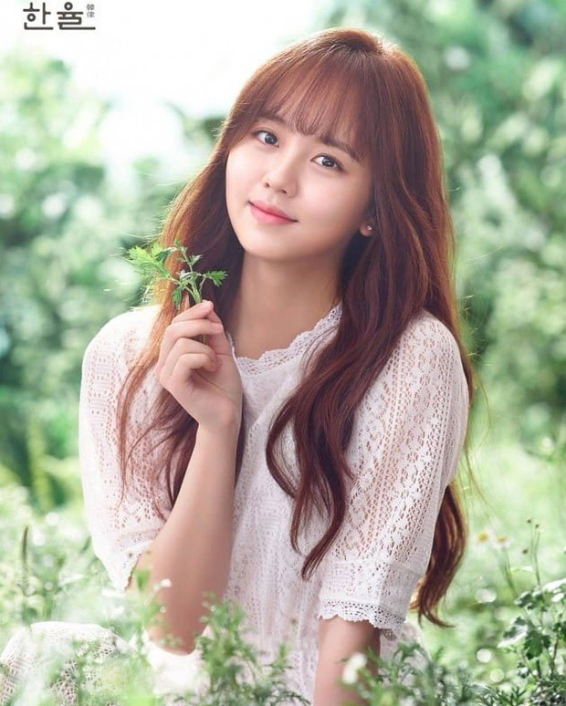 Tranh cãi BXH nữ diễn viên đẹp nhất xứ Hàn: Hai sao nhí một thời đè bẹp đàn chị, loạt mỹ nhân đình đám mất hút - Ảnh 2.