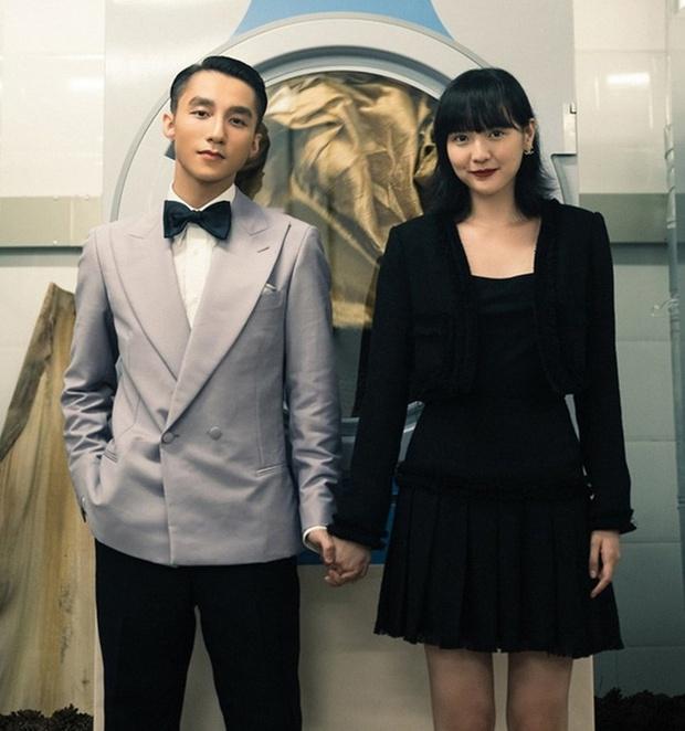 Chờ đợi gì từ màn comeback của Kay Trần: Tái sinh với MV solo chuyên nghiệp đầu tiên, Sơn Tùng giúp sức nhưng có làm nên chuyện? - Ảnh 10.