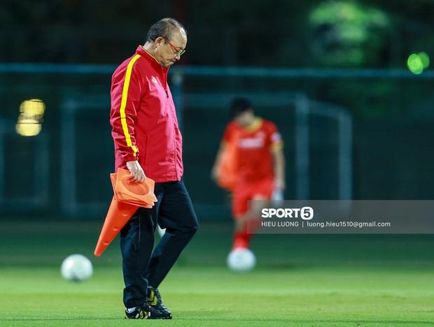 HLV Park Hang-seo: Mọi đối thủ ở bảng B đều mạnh hơn tuyển Việt Nam - Ảnh 2.