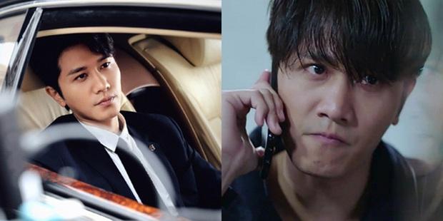 TOP 10 nam chính phim Trung hot nhất nửa đầu 2021: Tiêu Chiến bay màu, Vương Nhất Bác chót bảng thì hạng 1 là ai đây? - Ảnh 3.