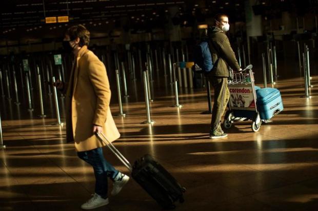 """Biến thể Delta có thể cản trở việc sử dụng """"hộ chiếu vaccine"""" tại EU - Ảnh 1."""