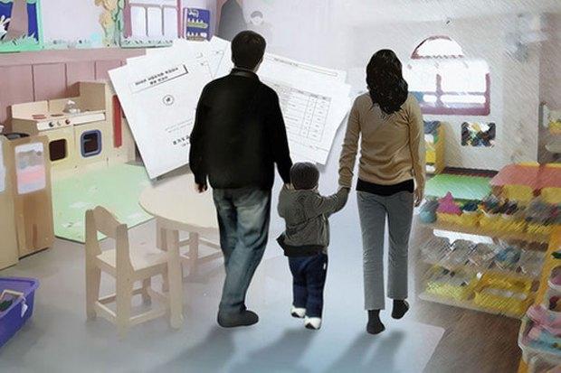 Mẹ phát hiện điều lạ thường trong bức ảnh ăn trưa của con, sau khi chất vấn cô giáo vội yêu cầu chuyển trường - Ảnh 2.