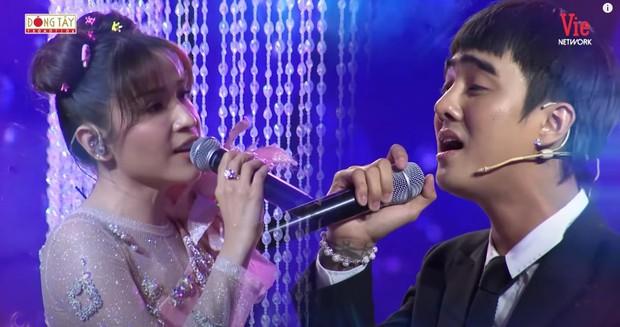 Sau loạt drama, Đạt G liên tục gọi tên Du Uyên trên sóng truyền hình - Ảnh 4.