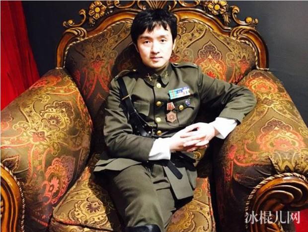 Fan cuồng bênh vực idol, công kích nam streamer chuyện học hành, cuối cùng phải té ngửa vì anh là Tiến sĩ Đại học Thanh Hoa danh giá - Ảnh 5.