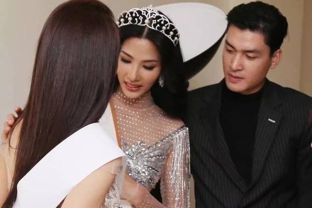 Quang Đại: Hoàng Thùy làm gì có tới 1000 người bạn - Ảnh 4.