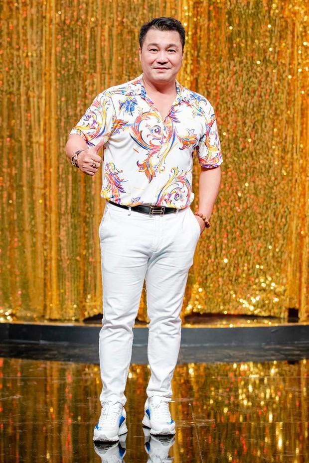 Đây là diễn viên từng lập kỷ lục Guinness vì cát xê cao nhất Việt Nam! - Ảnh 5.